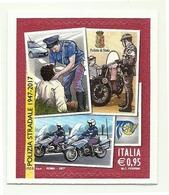 2017 - Italia 3865 Polizia Stradale - Polizia – Gendarmeria