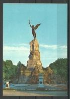 Estland Estonia 1987 Ansichtskarte Russalka Denkmal Tallinn Reval Sauber Unbenutzt Unused - Estonia