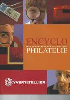 ENCYCLO PHILATELIE - Philatelistische Wörterbücher