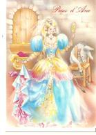 CPM CONTE PEAU D'ANE - Fairy Tales, Popular Stories & Legends