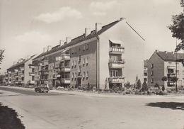 D-15831 Mahlow - Neubauten - Auto - Nice Stamp - Blankenfelde