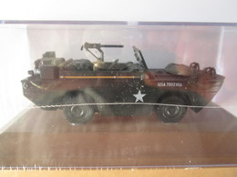 Ford GPA Vehicule Amphibie USA  Seconde Guerre Modiale Echelle 1/43 - Vehicles