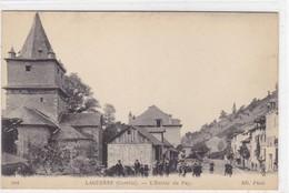 Corrèze - Laguenne - L'entrée Du Pays - Autres Communes