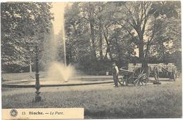 Binche NA22: Le Parc 1923 - Binche