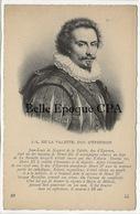 Histoire / J.-L. De La VALETTE - Duc D'Épernon - Mignon De Henri III ++++ LL, #82 ++++ - Historical Famous People