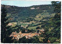 SAINT HIPPOLYTE  25  Doubs  Vue Générale . - Autres Communes