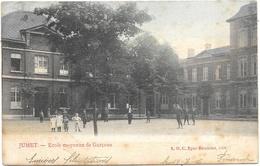 Jumet NA54: Ecole Moyenne De Garçons 1906 - Charleroi