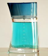 Trussardi Python For Men Eau De Toilette Edt 100ml 3.4 Fl. Oz. Perfume For Men Rare Vintage Old 2001 - Fragrances (new And Unused)