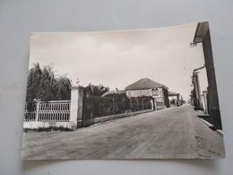 CARTOLINA QUATTRO CASCINE . VIA MAESTRA - Alessandria