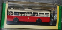 Car VETRA VBRh - 1948 - Scale 1:72