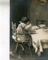 SALON DE PARIS(ENFANT) FIERARD GILLET - Peintures & Tableaux