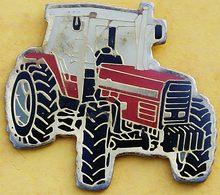 GG...178......TRACTEURS . / MACHINE AGRICOLE    ....TRACTEUR  ... - Pins