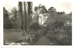 Wittem, (Z.L.), Huize Wittem  (glansfotokaart) - Nederland