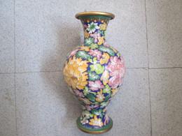 Vases Fabrication Chinoise - Non Classés