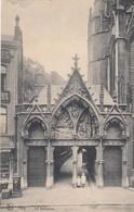HUY / LE BETHLEEM / GUERRE 1914-18 / FELDPOST 1917 - Huy