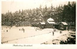43313910 Reichenberg_Liberec Gondelteich  Reichenberg Liberec - Schneeberg