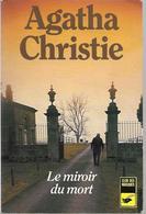 Le Miroir Du Mort Par Agatha Christie- Club Des Masques N°94 - Club Des Masques