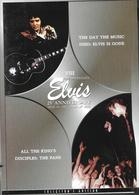 "D-V-D  Elvis Presley  ""  Elvis 25 ème Anniversary  "" - Muziek DVD's"