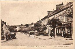 Avenue Du Port - Migennes