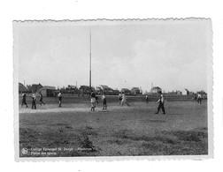 Collège Episcopal St.Joseph-Mouscron.Plaine Des Sports. - Mouscron - Moeskroen