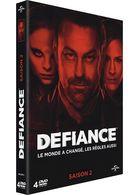 DEFIANCE SAISON 2  °°°°°°°  NEUF SOUS CELLOPHANE 4 DVD - Séries Et Programmes TV