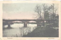 ALLEMAGNE - TROISDORF - Aggerbrücke - Très Rare - - Troisdorf