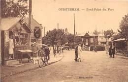 OUISTREHAM - Rond-Point Du Port - Ouistreham
