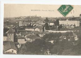 01 Ain Meximieux Vue De L'hopital 1911 - Altri Comuni
