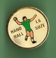 HANDBALL *** LA SUZE *** 0080 - Handball