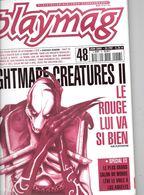 Revue PLAYMAG De Juin 2000 - Littérature