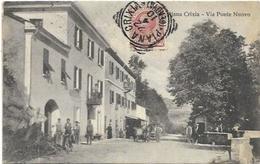 ITALIE. SAVONA.  PIANA CRIXIA - Savona