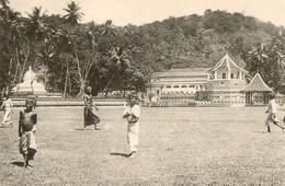 COLOMBO - Une Place - Sri Lanka (Ceylon)