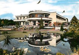 13290457 Keerbergen Hotel-Restaurant Le Grand Veneur Keerbergen - Belgique