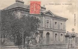 TROARN - La Gendarmerie - Other Municipalities