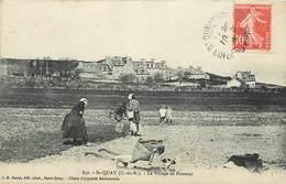 SAINT QUAY - Le Village De Fonteny. - Saint-Quay-Portrieux