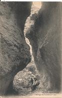 Cpa 84 Mont Ventoux Gorges Du Curnier - Francia
