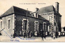 NOTRE DAME DU TOUCHET Ecole Des Filles - Frankreich