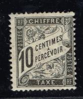 C4- N°15 Nf* Pelurage Sur Une Dent - 1859-1955 Usati