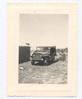 PHOTO--JEEP  -- - B40 - Automobiles