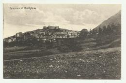 PANORAMA DI POSTIGLIONE   VIAGGIATA FP - Salerno