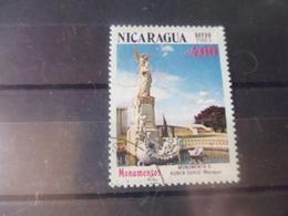 NICARAGUA TIMBRE POSTE  AERIENNE  YVERT N° 1019 - Nicaragua