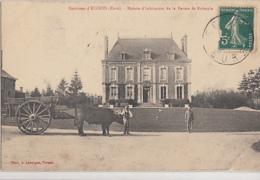 ENVIRONS D ECOUIS        MAISON D HABITATION DE LA FERME DE BREMULE - France