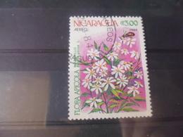 NICARAGUA TIMBRE POSTE  AERIENNE  YVERT N° 1056 - Nicaragua
