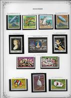 Comores - Collection  Vendue Page Par Page - Timbres Neufs */**/oblitérés - B/TB - Comores (1975-...)