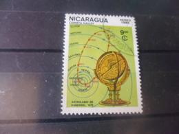 NICARAGUA TIMBRE POSTE  AERIENNE  YVERT N° 1120 - Nicaragua