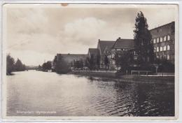 Amsterdam Olympiakade # 1951    1801 - Amsterdam