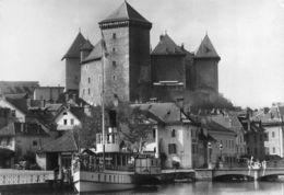 Annecy (74) - Château Des Ducs De Nemours - Annecy