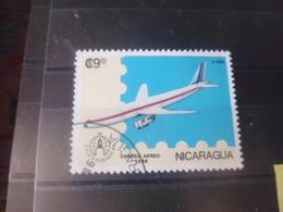 NICARAGUA TIMBRE POSTE  AERIENNE  YVERT N° 1146 - Nicaragua