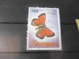 NICARAGUA TIMBRE POSTE  AERIENNE  YVERT N° 1169 - Nicaragua