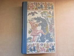 Und Ewig Singen Die Wälder Das Erbe Con Björndal (Trygve Gulbranssen) éditions De 1959 - Livres, BD, Revues
